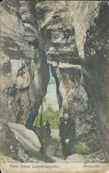 Petite Suisse Luxembourgeoise,Binzeltschlüff - Postkaarten