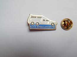 Beau Pin's , Médical , SOS Ambulances 06 , Alpes Maritimes - Medical