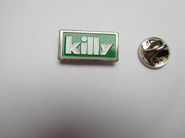 Beau Pin's , Killy , Ski ?? - Wintersport