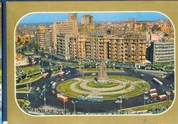 Cairo Tahrir Square - El Cairo