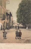 Lombardia Varese  Gavirate  Il Foro Garibaldie Il Mercato -- Molto Bella - Italia