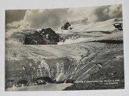 AOSTA - La Thuile - Vedette E Ghiacciaio Del Rutor - Aosta