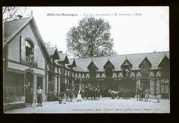 RILLY LA MONTAGNE  ECURIES POMMERY                 JLM - Rilly-la-Montagne