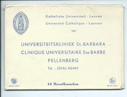 Pellenberg Katholieke Universiteit  Leuven ( Alleen Maar 4 Kaarten Op 14 !!! ) - Leuven