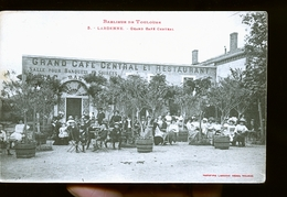 LARDENNES GRAND CAFE               JLM - Autres Communes