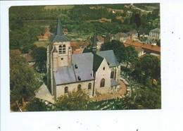 St-Pieters-Leeuw - Kerk ( 3 Kaarten ) - Sint-Pieters-Leeuw