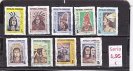 6República Dominicana  -  Serie Completa  -  12/11140 - República Dominicana