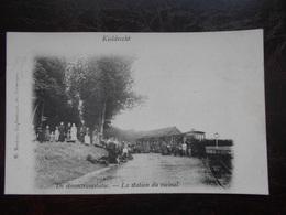 Kieldrecht   De Stoomtramstatie - Beveren-Waas