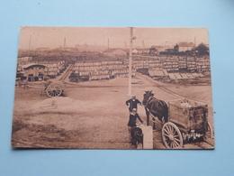 La Pallice-Rochelle / 12 ( Raymond Bergevin - PU - IX 21625 ) Anno 19?? ( Voir / Zie Photo Detail ) ! - La Rochelle