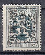 BELGIË - PREO - 1929 - Nr 208 A - ANTWERPEN 1929 ANVERS - (*) - Préoblitérés