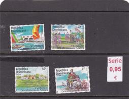 6República Dominicana  -  Serie Completa  -  12/11151 - República Dominicana