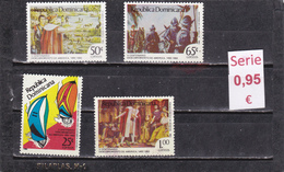 6República Dominicana  -  Serie Completa  -  12/11153 - República Dominicana