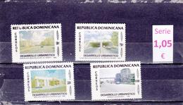 6República Dominicana  -  Serie Completa  -  12/11157 - República Dominicana