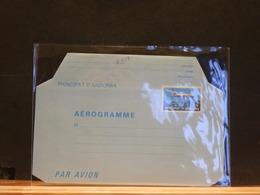 A8338  AEROGRAMME  XX - Postwaardestukken & Prêts-à-poster