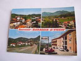 Varese - Souvenir Baraggia Di Viggiù + Benzina - Varese