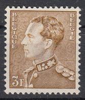 BELGIË - OBP - 1951 - Nr 847 - MNH** - 1936-1951 Poortman