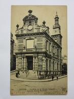 Dieppe, Pavillon De La Société Générale - Dieppe
