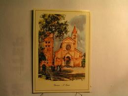Verona - Eglise St Zeno - Verona