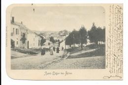 Saint Leger  Lez Arlon Ed:librairie Louis Arlon - Saint-Léger