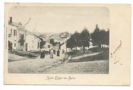 Saint Leger  Lez Arlon 1901 Ed:librairie Louis Arlon - Saint-Léger