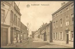 C.V. De LONDERZEEL Varkensmarkt (ca. 1930) - 13555 - Londerzeel