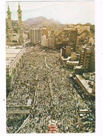 ASIA-1198  MECCA : - Saudi Arabia