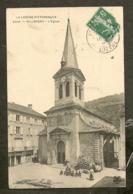 CP-Villefort - L'Eglise - Villefort