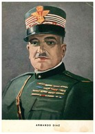 PRIMA GUERRA MONDIALE ARMANDO DIAZ - Guerra 1914-18