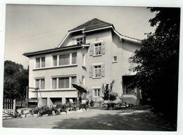 Suisse // Schweiz // Switzerland //  Vaud  //  Blonay, Clair-Matin. Maison De Repos - VD Vaud