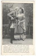 A La Belle Etoile !.. - 1907 - Couples