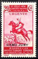 Cabo Juby Nº 101 En Nuevo - Cabo Juby