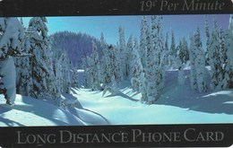 United States - NMT - Snow Landscape - Andere