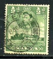 Malte 1938 Y&T 179 ° - Malte
