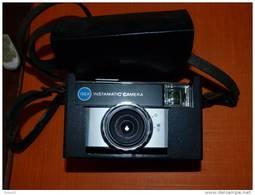 KODAK -INSTAMATIC CAMERA 155 X - Appareils Photo