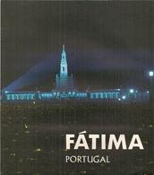 FÁTIMA (PORTUGAL) - 50e ANNIVERSAIRE - 1967 - Christianism