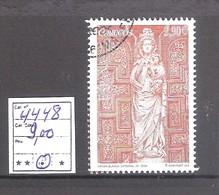 Espagne N° 4448 Oblitéré Cote Yvert & Tellier : 9,00 € - 1931-Aujourd'hui: II. République - ....Juan Carlos I