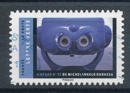 1405 (o) Masque N°35 - France