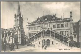CPA Suisse - Bern - Rathaus - BE Berne