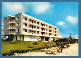 GABON LIBREVILLE L'HOTEL LE GAMBA UNUSED - Gabon