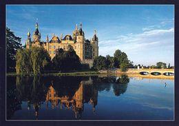 1 AK Germany Mecklenburg-Vorpommern * Das Schloß In Schwerin * - Schwerin