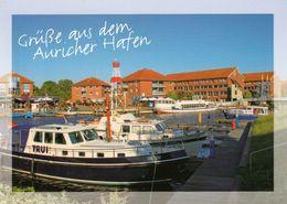 1 AK Germany Niedersachsen * Aurich - Der Hafen * - Aurich
