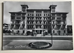 VIAREGGIO- GRAND HOTEL ROYAL - VIAGGIATA FG - Viareggio