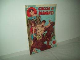 """Akim Gigante (Tomasina 1967 """"V° Serie""""  N. 7 - Books, Magazines, Comics"""
