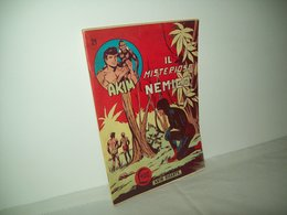 """Akim Gigante (Tomasina 1968 """"V° Serie""""  N. 21 - Books, Magazines, Comics"""