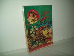 """Akim Gigante (Tomasina 1968 """"V° Serie""""  N. 29 - Books, Magazines, Comics"""