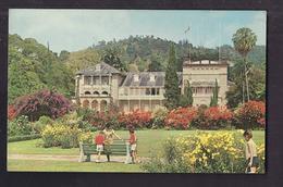 CPSM AMERIQUE - ANTILLES - TRINIDAD - CARAÏBES - The Governor General's Residence - Trinidad