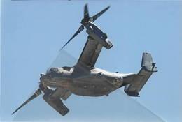 Elicottero Bell Boeing CV-22 Osprey Hélicoptère USAF - Elicotteri