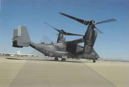 Elicottero Bell Boeing CV-22 Osprey Hélicoptère USAF 2 - Elicotteri