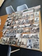 58 Stuks Postkaarten Van Lier - Lier