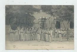 Auxerre (89) : Les Militaires De La Caserne Vauban En 1910 (animé) PF - Auxerre